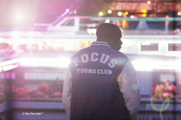 Diomay @focus young club