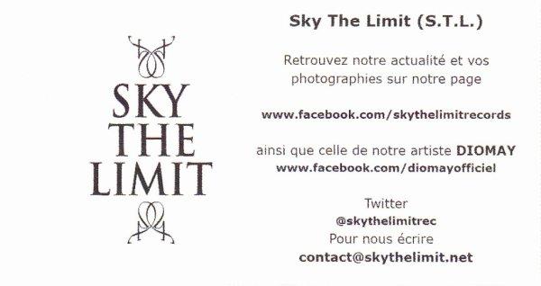 Sky The Limit