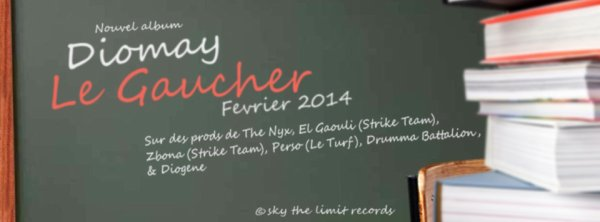 diomay : le gaucher