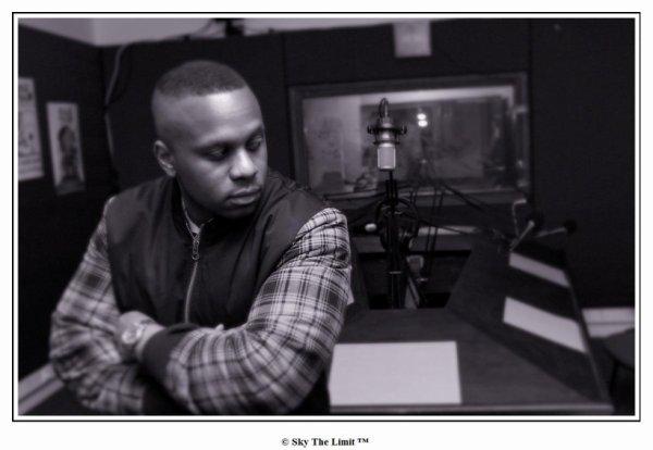 """Diomay """"Le Gaucher"""",  sur radio Rgb"""