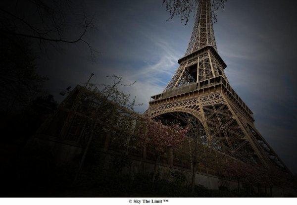 Si si, c'est Paris