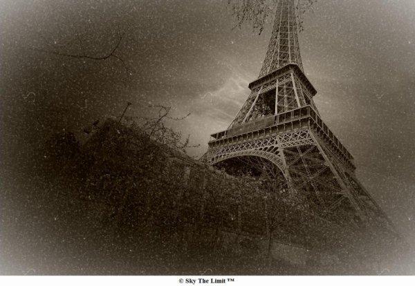 le grand Paris 1900