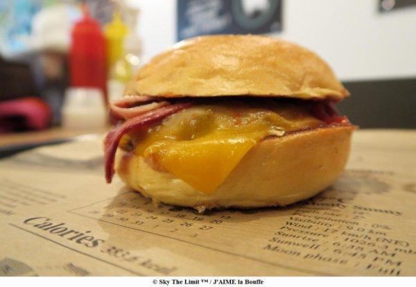 burger 231 east st