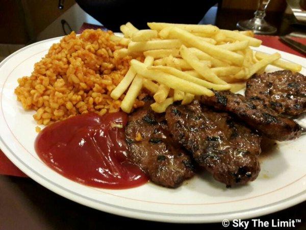 Kefta #kefta #food #foodporn #eat