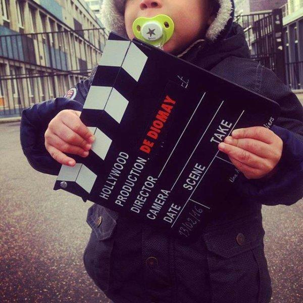 Diomay new clip ' johnny drama ' coming soon
