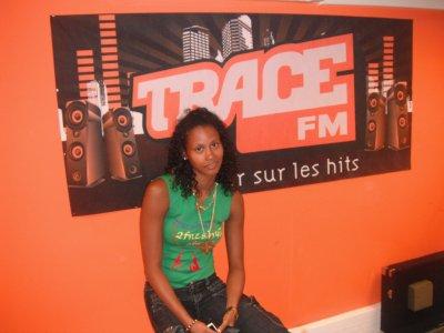 TRACE FM aout 2K10
