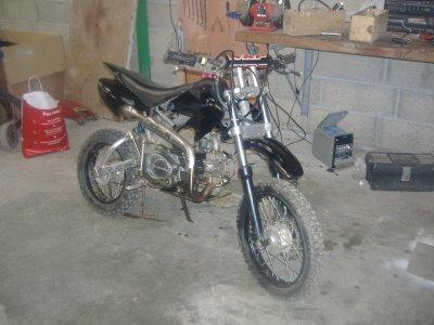 dirt style^^