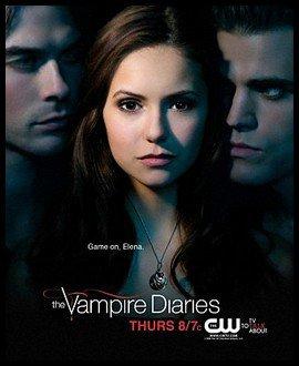 ..  ..        ● V.S The Vampire Diaries contre Twilight    .. ..