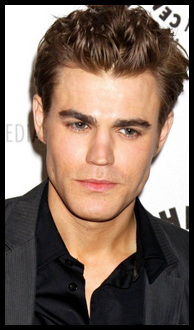 ..  ..        ● V.S Ian Somerhalder contre Paul Wesley    .. ..