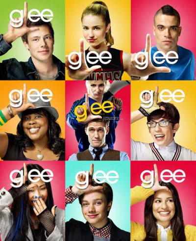 Série : Glee, saison 1