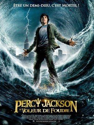 Film : Percy Jackson 1