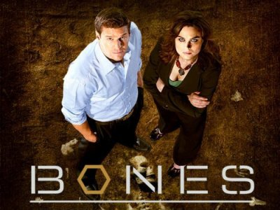 Série : Bones, saison 1