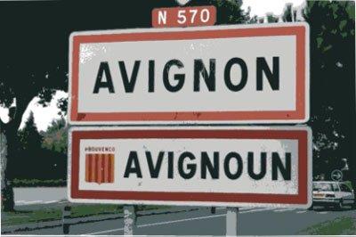 Bientot sur Avignon............ vite :D