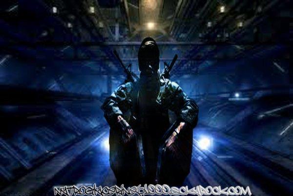 Nytro Prod / projet instru rap melancolique (2012)