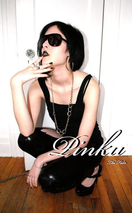 Pinku-The-Fake
