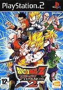 Dragon Ball Z : Budokai Tenkaichi 2 FR