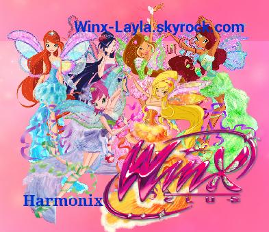 Winx Club : Saison 5