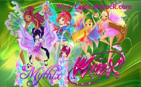 Winx Club : saison 6