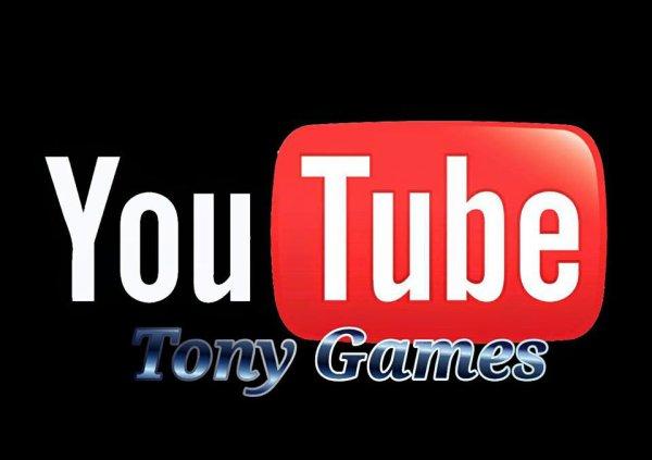 Présentation de ma chaine Youtube