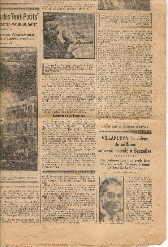 ALGER 1930...