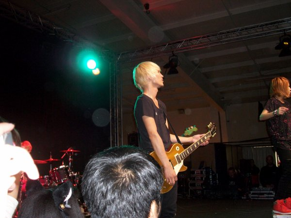 japan expo centre (orleans)30 oct