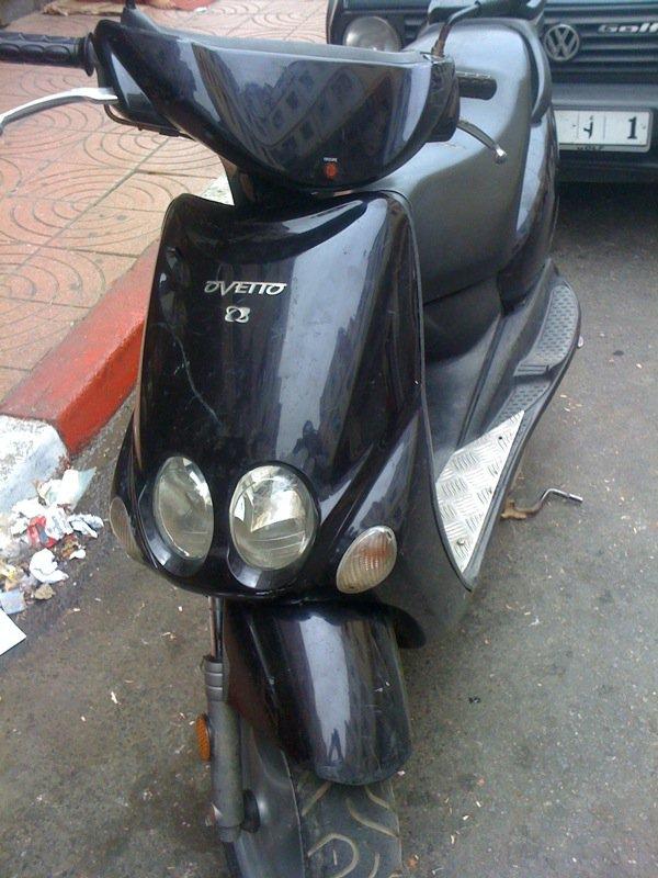 Mon OvettO 50cc