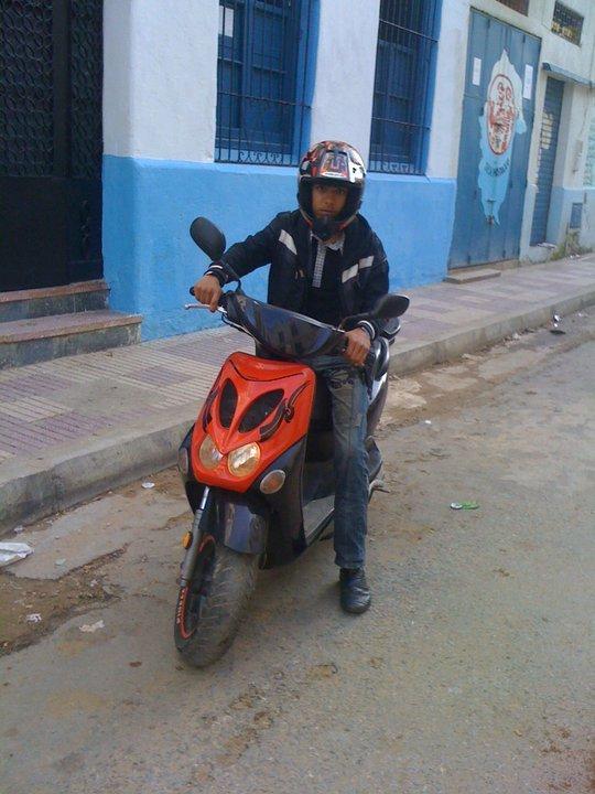 Vec Mon Scoot