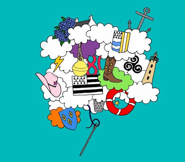 Carte d'anniversaire [Novembre 2011]