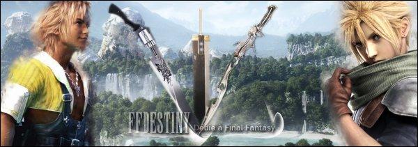 FFDestiny : forum et site