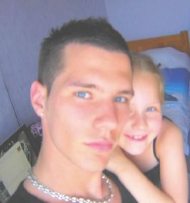 moi et ma tite cousine