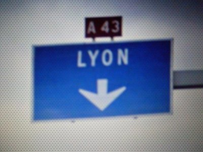 """Lyon Connection"""