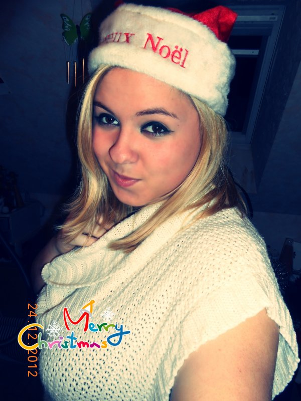 Merry Christmas a vous tous <3