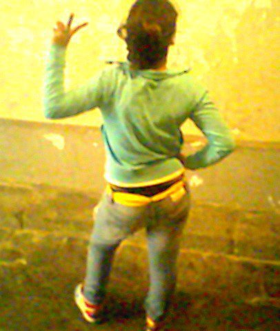 ♥ GUESiiiNHA LA D0UCEUR ☆ DiiiT LEUR CEii QU0iiiH LEY BAYES !!  ♥