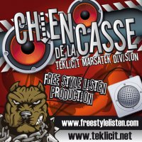 Mixtape  DOSE vol1 / Les chiens 2 la casse feat watt's like (2010)