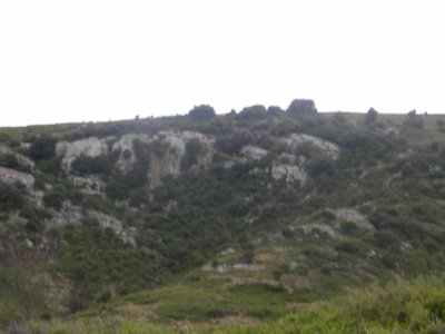 la Grotte de la Baumasse