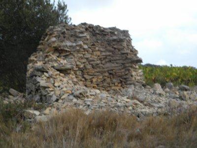 Capitelle terrain APEI  /Frontignan