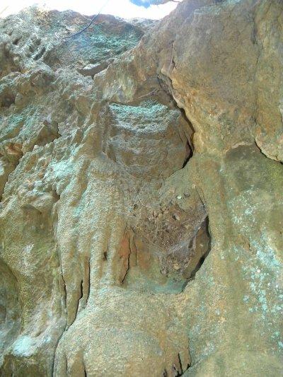 exploration de cavitée  / Frontignan