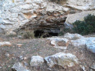 Grotte aux Puces en VIP