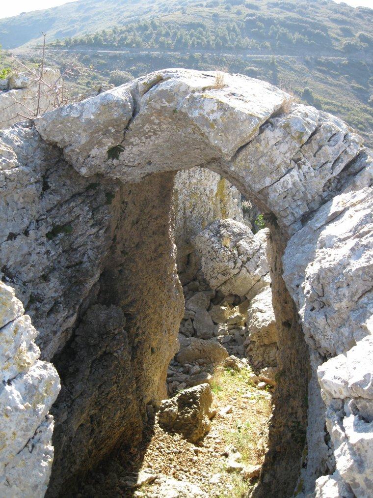 Grotte de la Cathédrale en VIP