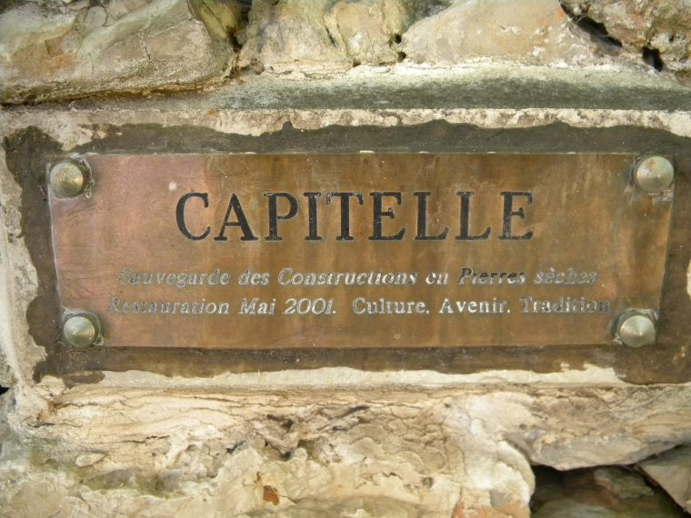 Capitelle de la Cible