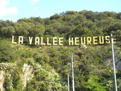 "le Secret de ""la Vallée Heureuse"""