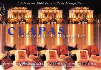 Clapas des Villes, Clapas des Champs ...
