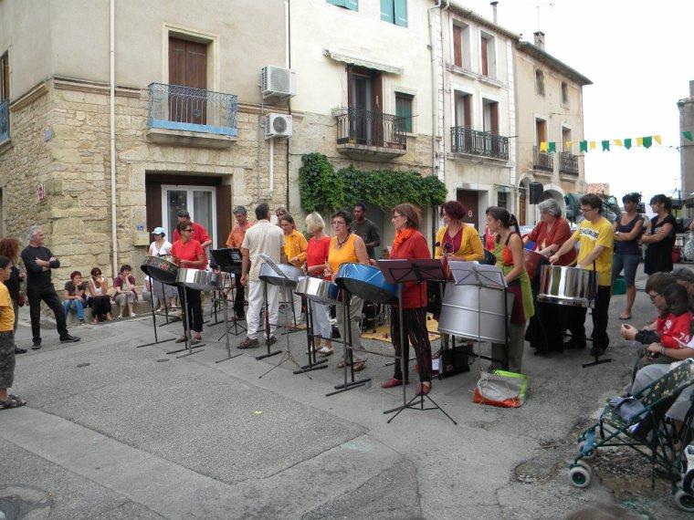 Fête du Genet 2012