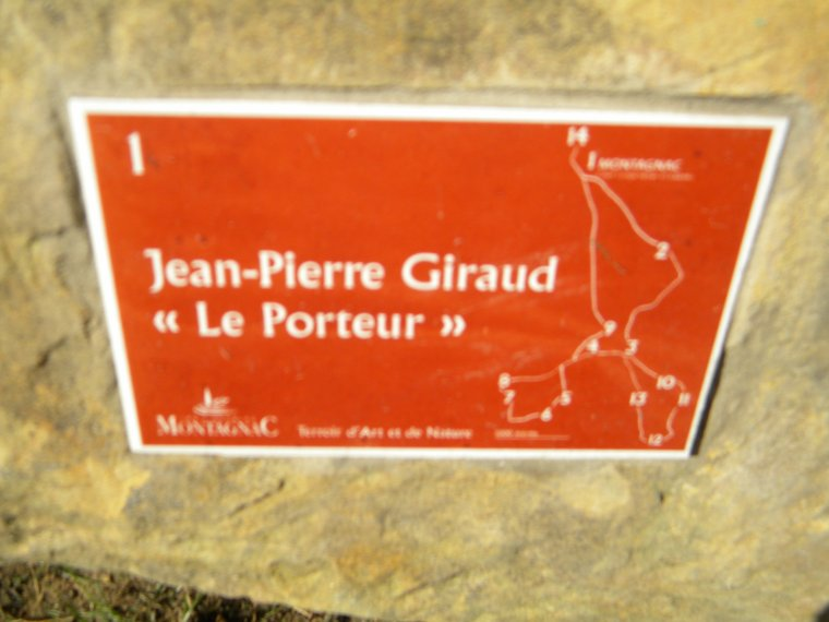 Entre Pierres et Porteur