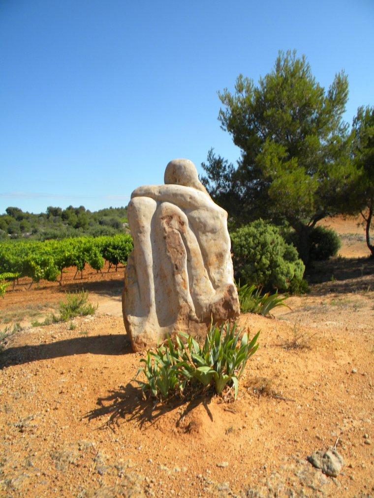 Entre Pierres et Viticulteur