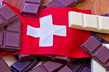 """Entre Pierres et Operation """"Chocolat"""""""