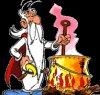 La Potion Magique de la Gardiole