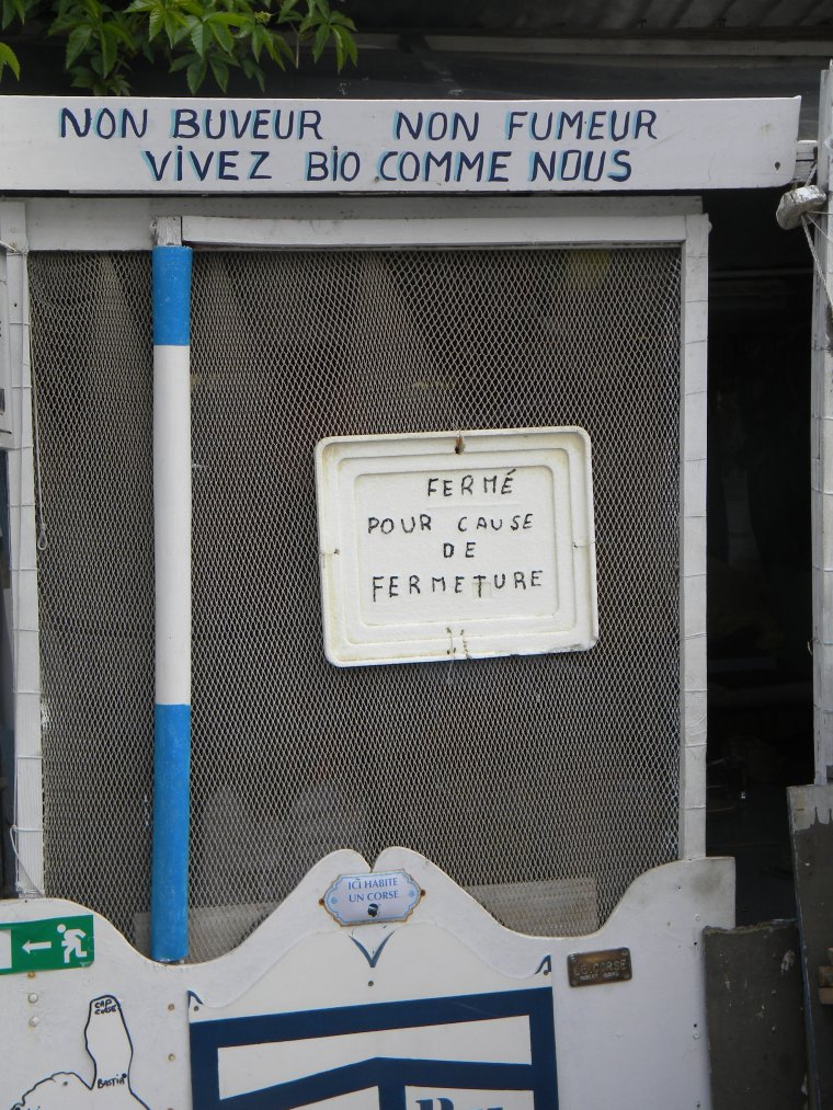 Les Pointus et L'Art .....