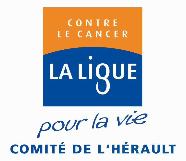 """""""Ligue Contre le Cancer de l'herault""""  antenne de frontignan"""