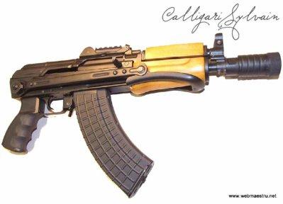 AK74-U